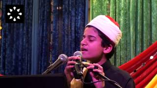 Mikael Mala - Pashto/Urdu Nasheed