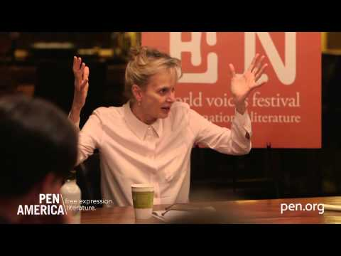 Workshop—Siri Hustvedt: Why One Story and Not Another?