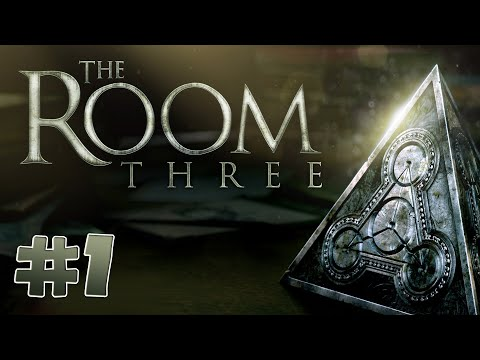 The Room 3 #1