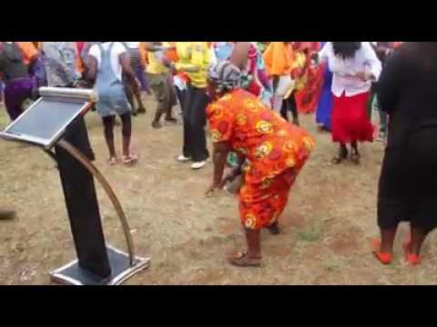Vindu Vichenjanga new dance