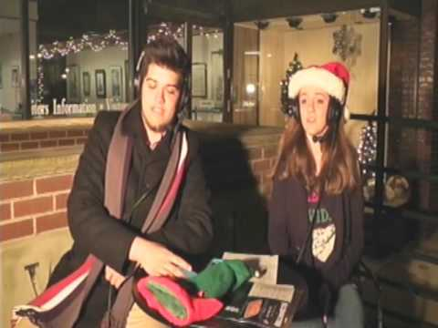 2016 Uniontown's Home For The Holiday Parade