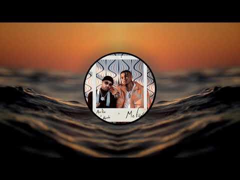 Alex Rose, Rauw Alejandro – Me Fije (Mambo Remix) (Oficial)