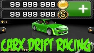 Car X Drift Racing Mod Apk +obb Data Download