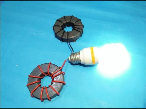 How to Make Free Electricity Generator With Magnet Free Energy Generator Real Energy