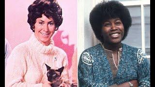 Valerie Singleton begs Joan Armatrading to end 'lesbian affair' rumours