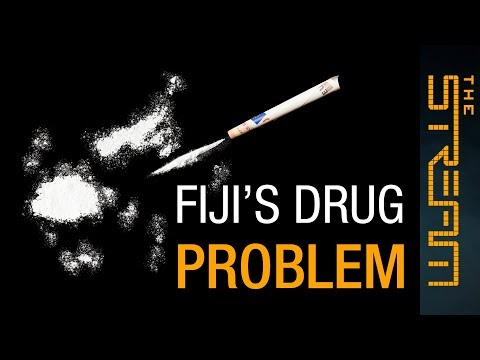 How has Fiji become a drugs superhighway? | The Stream