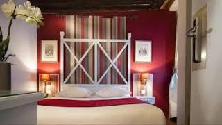 프랑스 파리 중심 3성급 호텔 가장싸게 예약방법은?