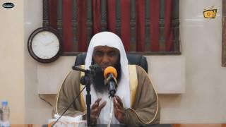 Шайх Бадр ибн На́дир Миша́рий / Суро́къа ибн Ма́лик