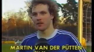 SV Meppen-VFB Oldenburg 21.12.1985