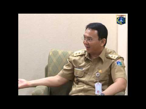 02 Sept 2014 Wagub Basuki T. Purnama Menerima CEO Keppel Land Group Singapore