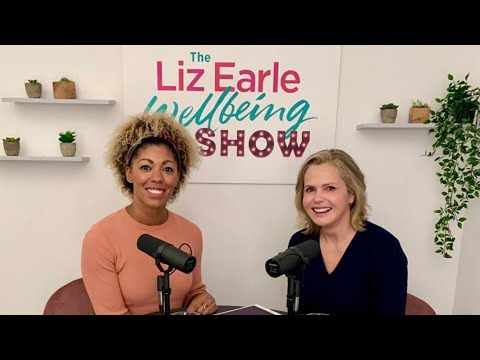Dr Zoe Williams and the contraceptive pill with the Liz Earle Wellbeing Show