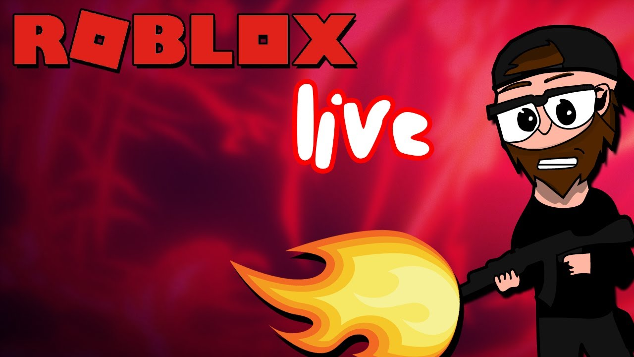 Roblox Live Streaming Now Roblox Live Streams Right Now 2020 With Great A2 Youtube