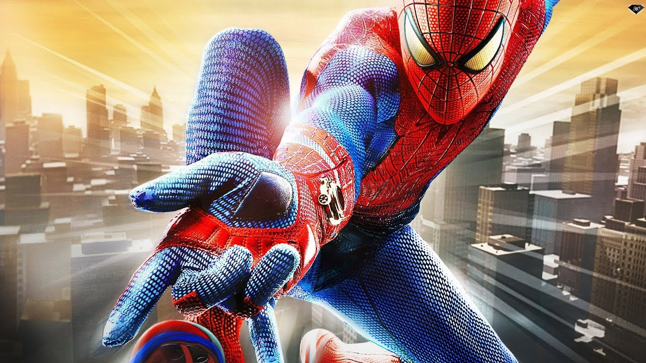 amazing spider man 2 hd full movie