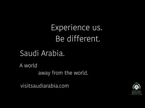 Saudi Arabia Tourism - Experience Our Nature