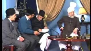 The Prophets' Oath to God - Part 1 (Urdu)