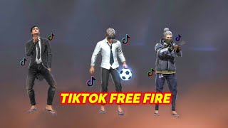 TIK TOK FREE FIRE TERBAIK PART 3 | MOMENTS LUCU DAN KREATIF | TIKTOK FREE FIRE VIDEO #FREEFIRETIKTOK