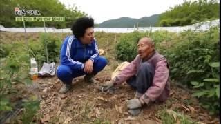 [윤택한 여행] 경북 예천, 103세 농부 할아버지를 만나다_채널A_신대동여지도 37회