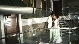 Ekta e Jibon Ekbar e Moron    Nogor Mastan Movie Song    Zayed Khan & Porimini