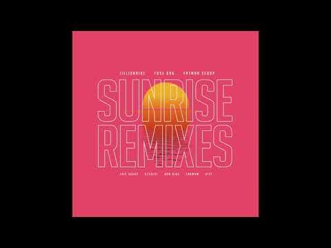 Jillionaire, Fuse ODG, & Fatman Scoop - Sunrise (ZooWow Remix)