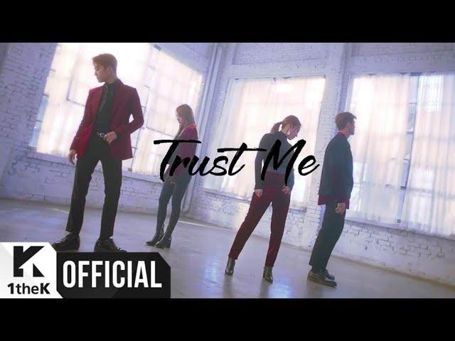 [MV] KARD _ Trust Me