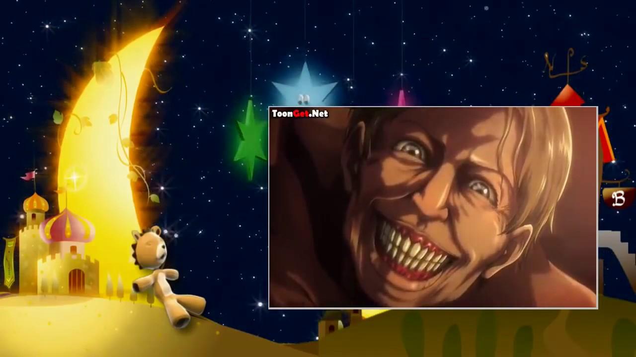 Attack On Titan Season 2 Episode 4