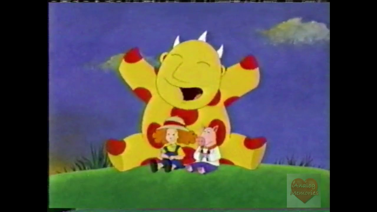 Maggie And The Ferocious Beast Dance Wwwtopsimagescom
