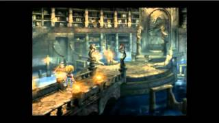 Final Fantasy IX - Stellazzio - Capricorn