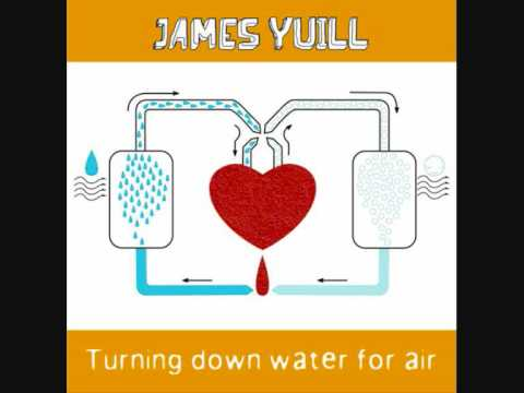 james yuill - the ghost