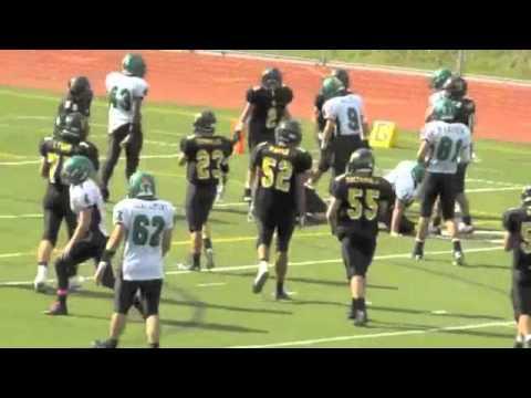 Dustin Treick - 2012 - Duel Threat Quarterback 2011 Highlight Film