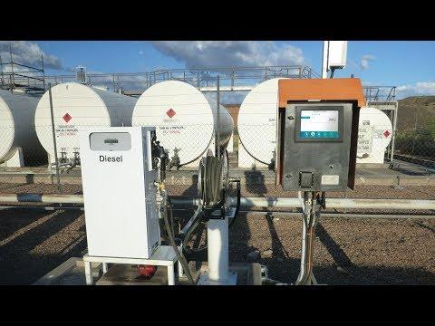Banlaw Fuel Management System - FuelTrack and ResTrack