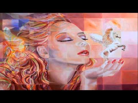 Mix de Boleros de Nano Parada//Arte de Robert Doesburg