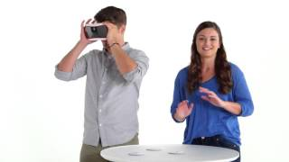 Learn How View-Master® Virtual Reality Works