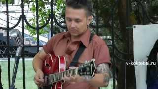 в Коктебеле Wise Guys(в Коктебеле Wise Guys группа выступает на набережной бесплатно, слушать и скачать музыку от группы Wise Guy. Видео..., 2014-01-15T13:59:40.000Z)