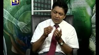 Channel D | Interview with Dr.Mangala Danapala