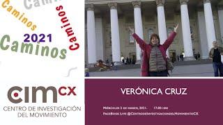 CAMINOS: Verónica Cruz