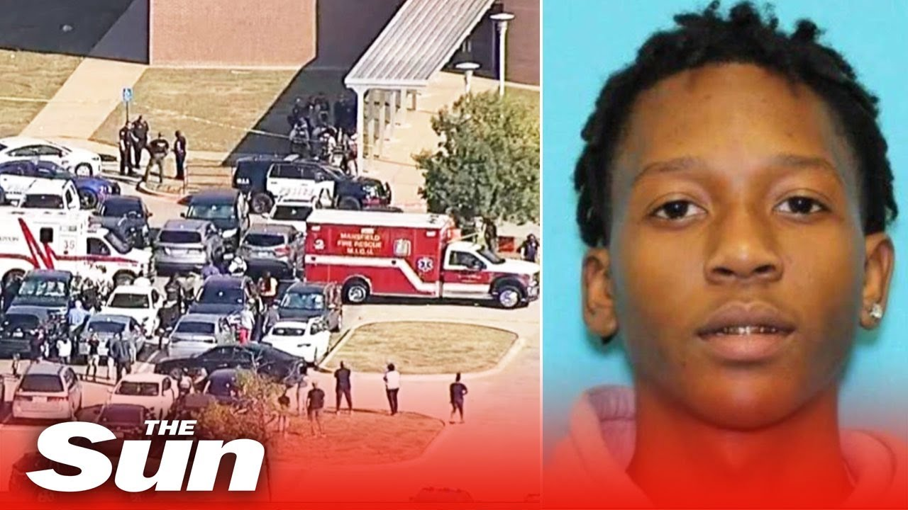 Two Timberview High School Shooting Victims Remain Hospitalized ...