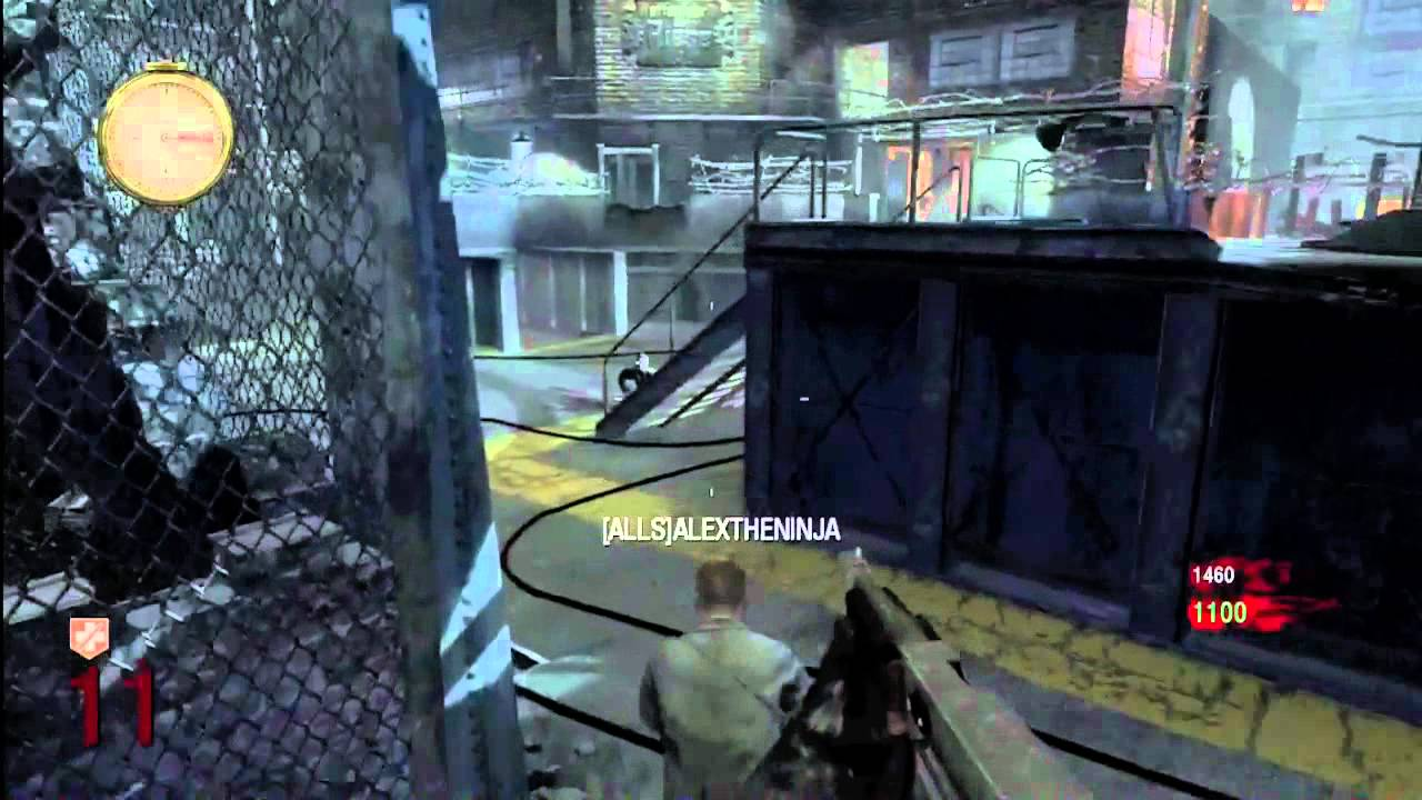Black Ops Zombies: Der Riese Quick Tutorial - How to find the power on black ops moon map gameplay, call of duty black ops 2 zombies pack, black ops der riese wallpaper, black ops rezurrection,