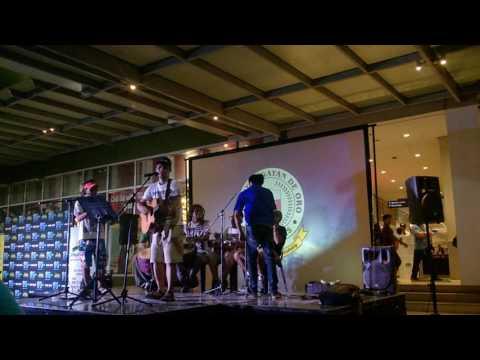 "Earth Hour Night Ride CdO 2017 - Dodu Abrio & The Viajeros - ""Magbabaya"""