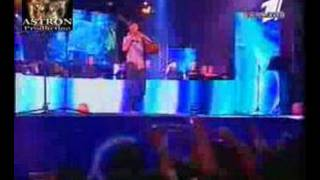 SuperStar.KZ 4 - A live concert - Fut-fut-fut Freestylo