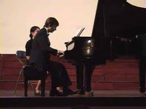 S.Rachmaninov Russian Rhapsody (extract)