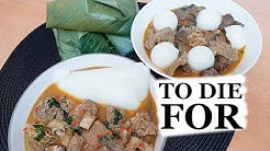 The Nigerian food combo you MUST try in your lifetime | All Nigerian Recipes