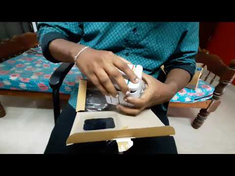 FOSSIL CHRONOGRAPH WATCH UNBOXING