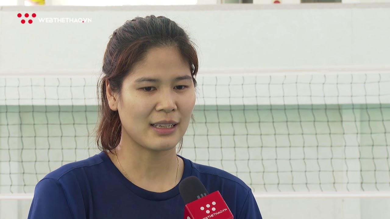 Bóng chuyền nữ Việt Nam và cơ hội tranh chấp huy chương tại Sea Games 30