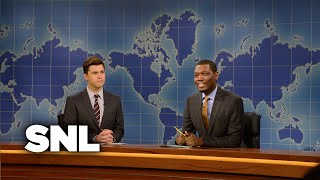 Weekend Update - Part 1 - Saturday Night Live