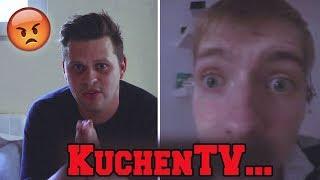 KuchenTV  der RESPEKTLOSE LAPPEN!!!!! 😠🔥