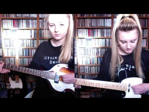 Me Singing 'On A Carousel' By The Hollies (Cover...