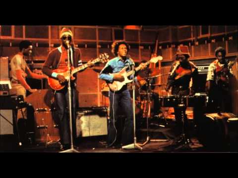 Bob Marley & The Wailers - Rastaman Chant 10/31/73