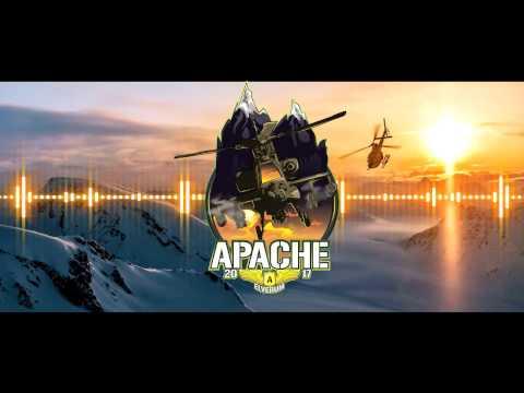 Apache 2017 - Discomus (feat. Olav Haust)
