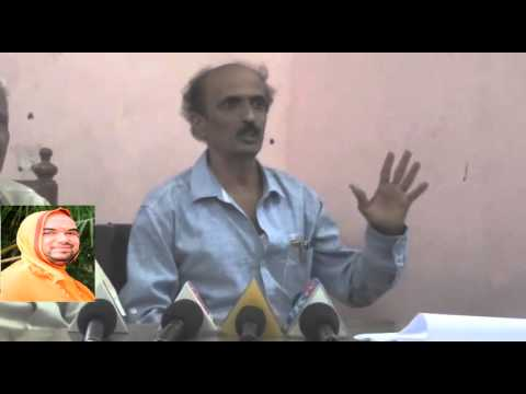 Raghaveshwara bharati swamiji news