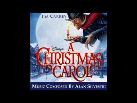 Hark! The Herald Angels Sing  A Christmas Carol Soundtrack